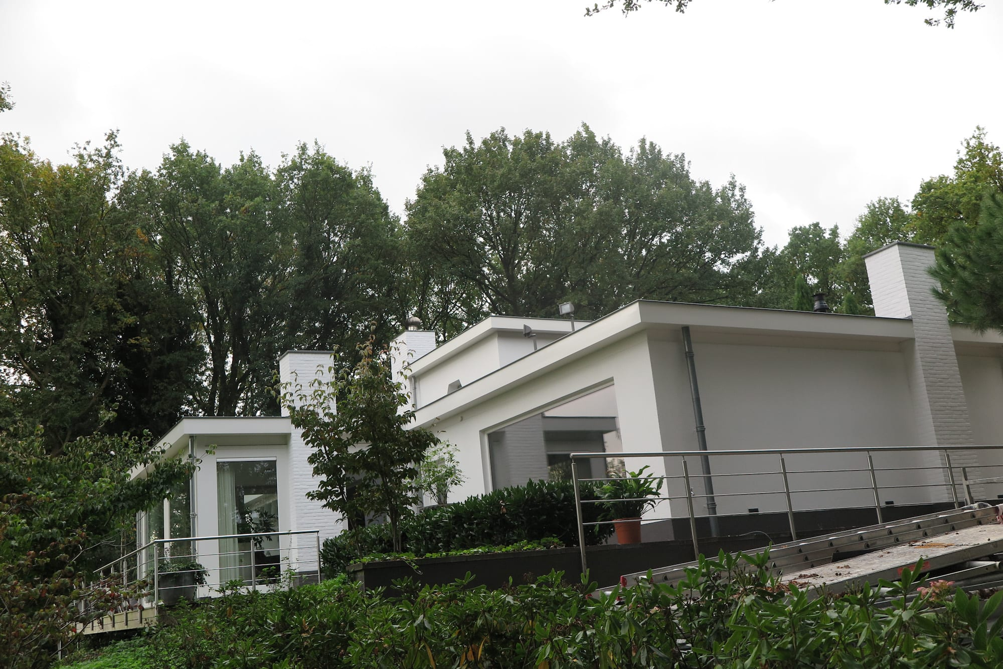 Fassade emmerich